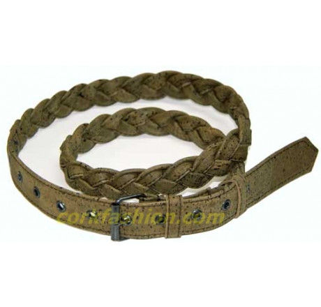 Cork Belt (model RC-GL0104004011) from the manufacturer Robcork in category Corkfashion